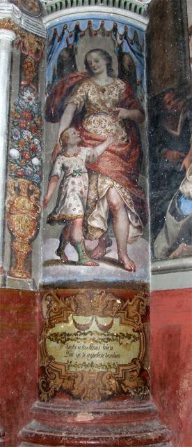 Ángeles: Pinturas de los Arcángeles - Enciclopedia Católica