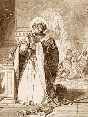Resultado de imagen para San Mamerto de Viena,