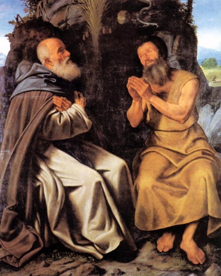 Archivo:34794 St Anthony Abbot and St Paul f.jpg