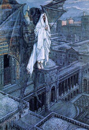Tentaci 243 N De Cristo Enciclopedia Cat 243 Lica