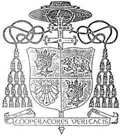 Heráldica Eclesiástica - Enciclopedia Católica