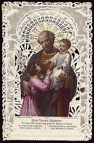 Good St. Joseph, I offer you my heart to give to Jesus Turgis.jpg