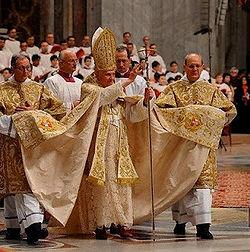 Resultado de imagen de El Asunto de la Infalibilidad Papal