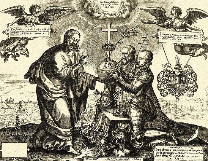 Resultado de imagen de concordatos especiales con la santa sede