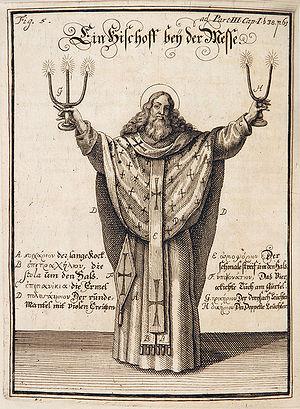 Sacerdocio en los Padres de la Iglesia - Enciclopedia Católica
