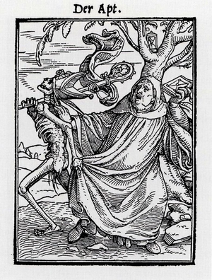 1259723944732892854the abbot, from the dance of death, by hans holbein the younger-hi.png