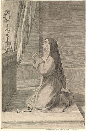 Santa Clara de Asís - Enciclopedia Católica