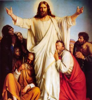La antropología cristiana: horizontes de grandeza